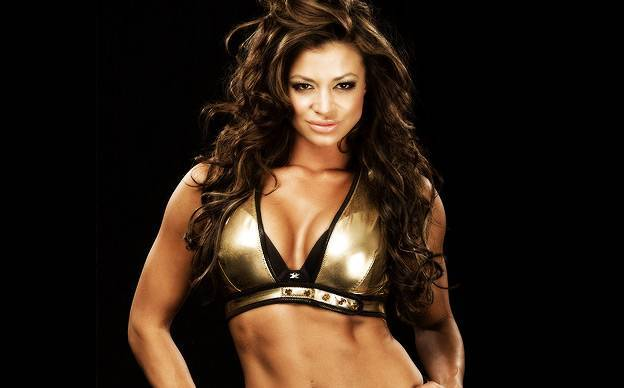 Candice michelle — wikipedia republished // wiki 2