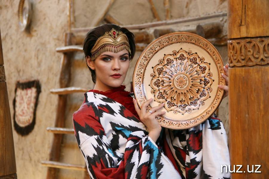Mystery of miss uzbekistan: rakhima ganieva competes in miss world despite country holding no contest | daily mail online