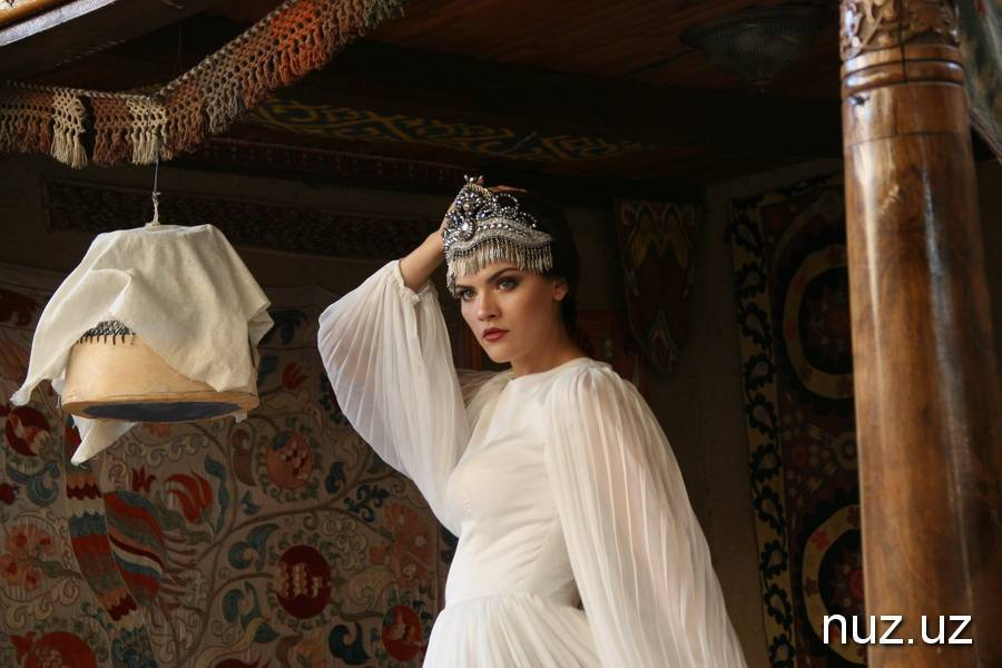 Mystery of miss uzbekistan: rakhima ganieva competes in miss world despite country holding no contest