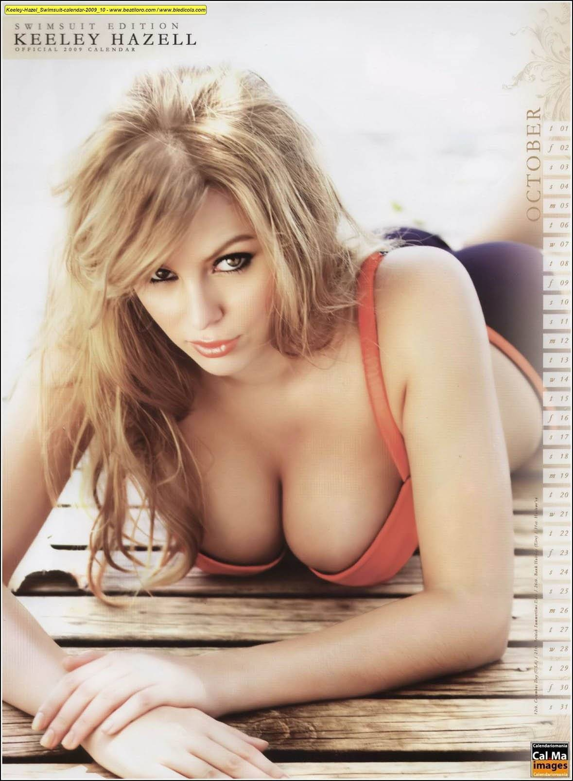 Keeley hazell — wikipedia republished // wiki 2